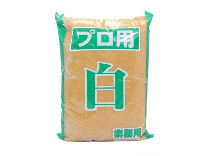 Marukome Pro Yo Shiro Miso 1kg