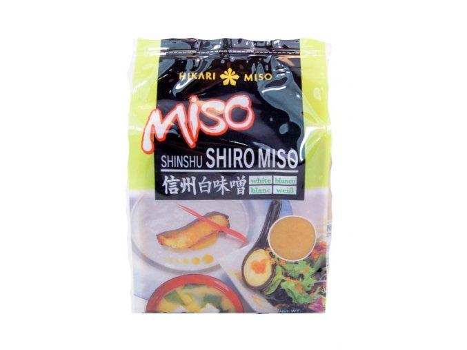 Hikari Shinshu Shiro Miso 400g