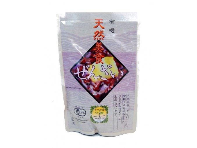 Endo Seian Organic Zenzai 180g