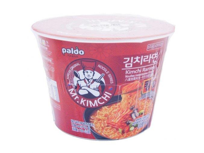 Mr. Kimchi Ramen King Cup 110g