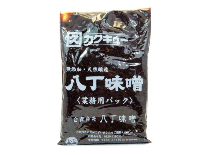 Kakukyu Mutenka Ten´nen Józo Hatcho Miso 500g