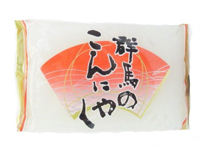 Kabura Shiro Gunma no Konnyaku 270g