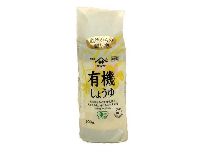 Yamasa Yuki Shoyu 500ml
