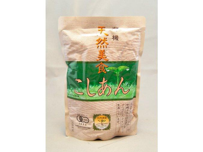 Seian Organic Koshi An fazolová pasta 300g - prošlé datum minimální trvanlivosti