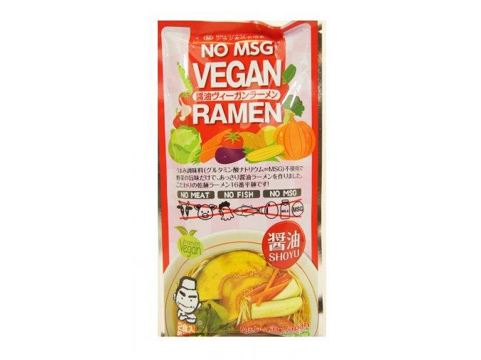 Kurata Shoyu Vegan Ramen 2p