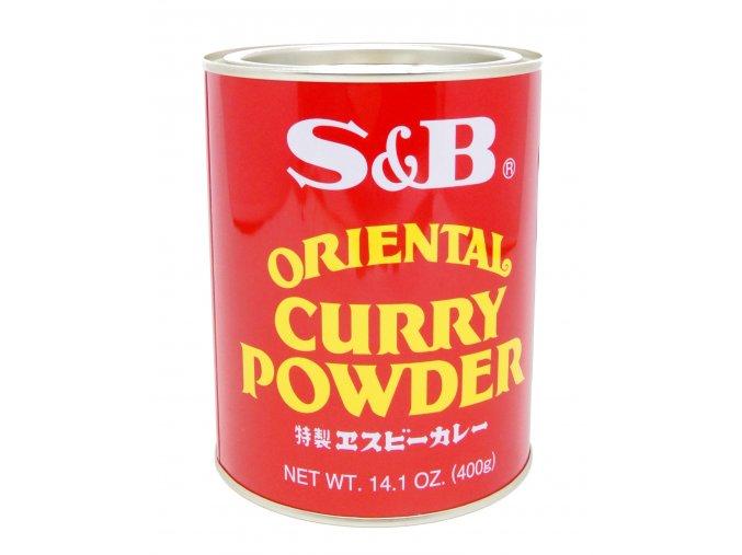S&B Curry Powder 85g
