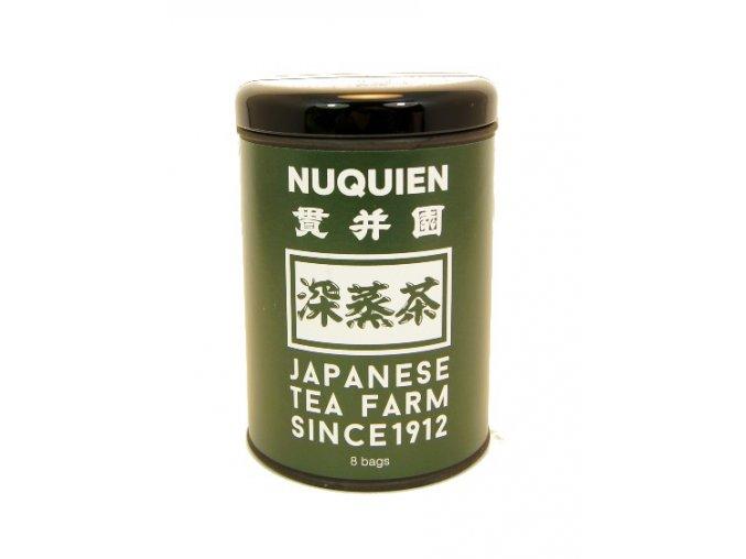 Nukui En Fukamushi Cha Tea Bag 2,5gx8p