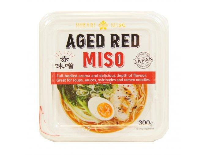 Hikari Miso Aged Red Miso 300g
