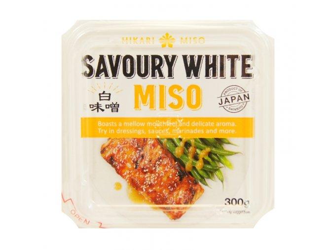Hikari Miso Savoury White Miso 300g