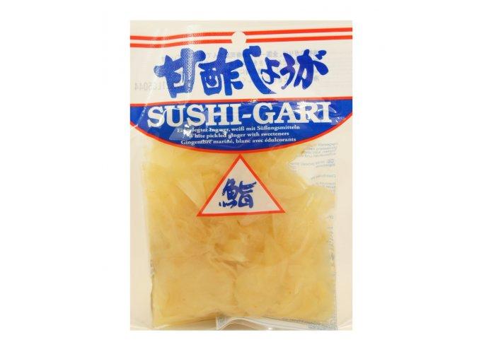 Kaneku Sushi Gari  (white) 60g