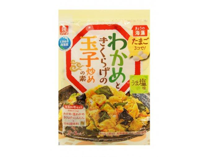 Riken Wakame to Kikurage no Tamago Itame no Moto 27,6g