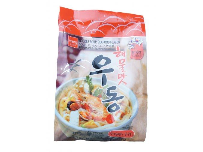 Wang Seafood Udon 2p