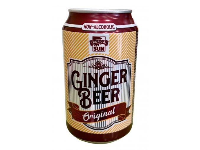 Grace Ginger Beer 330ml