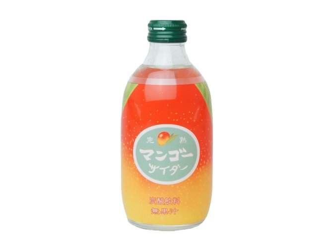 Tomomasu Inryo Mango 300ml