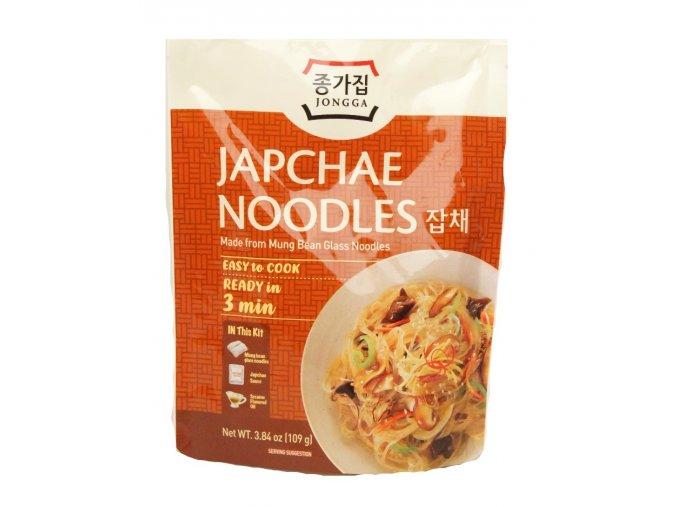 Jongga Japchae Noodles 109g