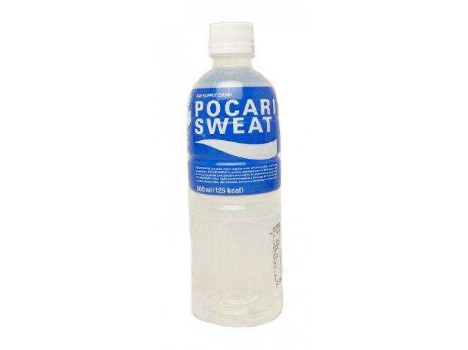 Pocari Sweat 500mL (korea)