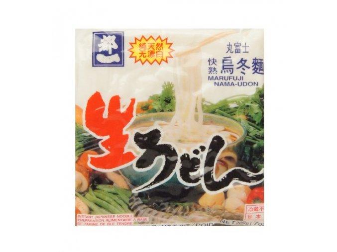 Marufuji Nama Udon 1p