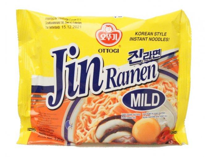 Ottogi Jin Mild Ramen 1p