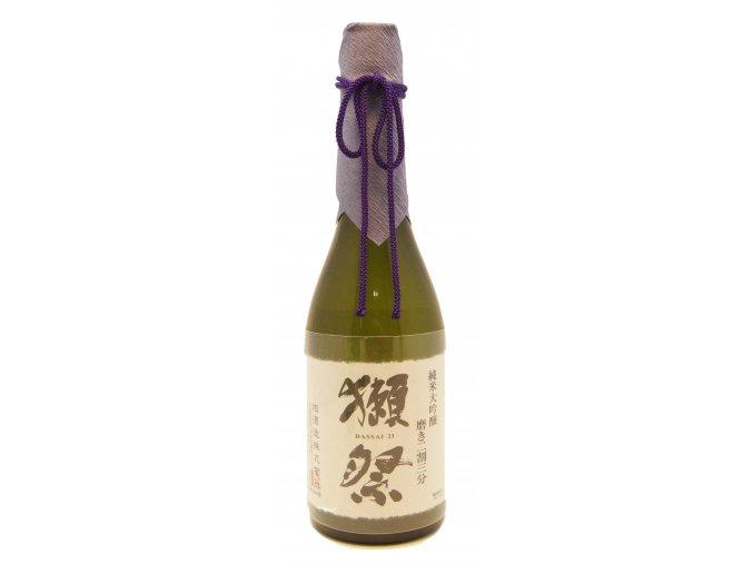Asahi Dassai Junmai Daiginjo 23% 720ml