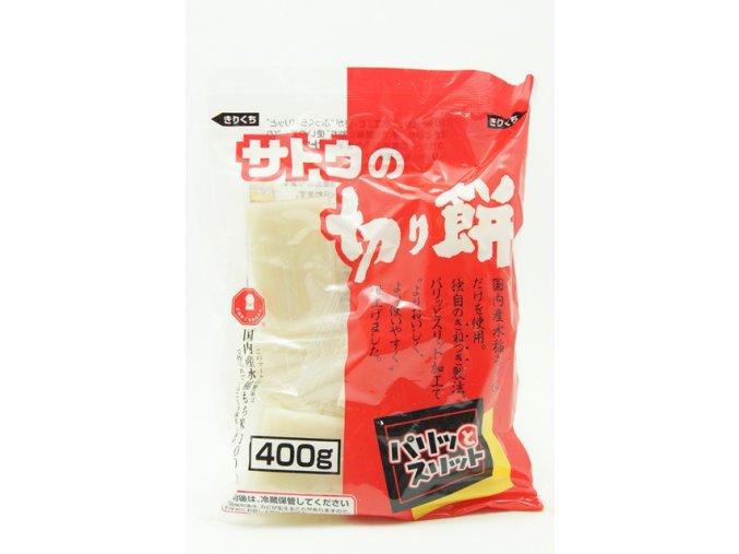 Sato No Kirimochi 400g
