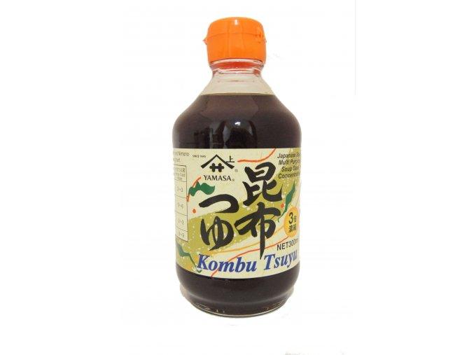 Yamasa Konbu Tsuyu 300ml