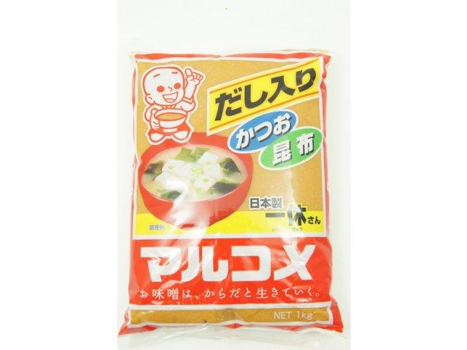 Marukome Ikkyu San Miso 1kg