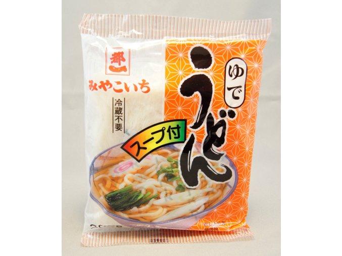 Miyakoichi Nama Udon Shoyu 1p