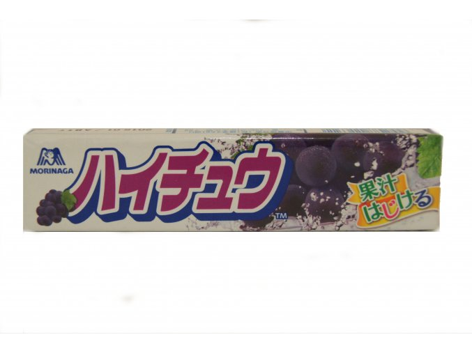 Morinaga Hi-chu Grape