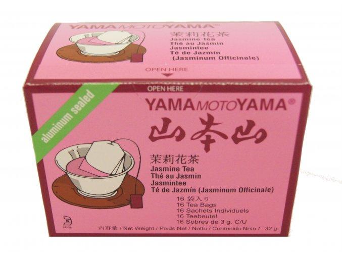 Yamamotoyama Jasmínový Čaj, 32g
