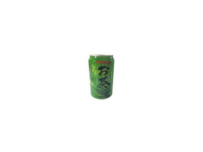 Pokka Green Tea 300ml