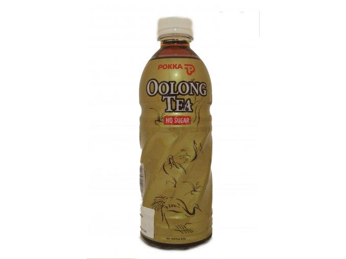 Pokka Oolong Tea 500 ml