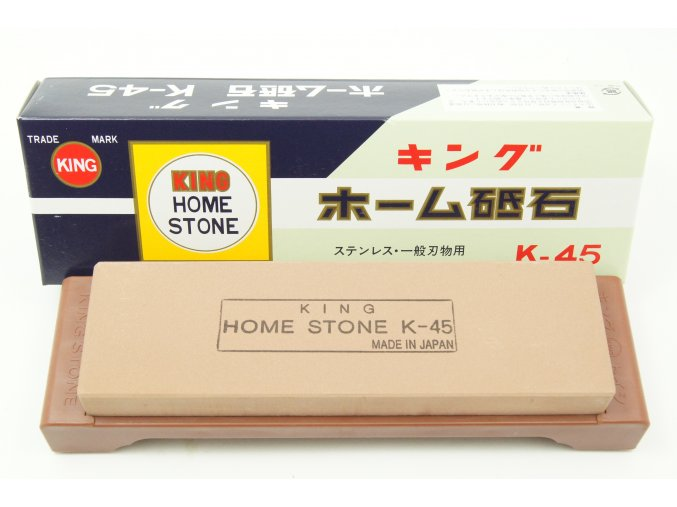 KING HOME STONE K-45 (Grit 1000)