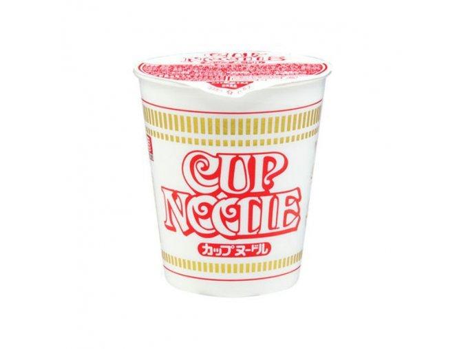 Nissin Cup Noodle 77g