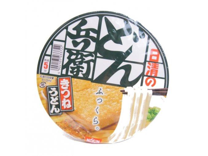 Nissin Donbei Kitsune Udon 96g