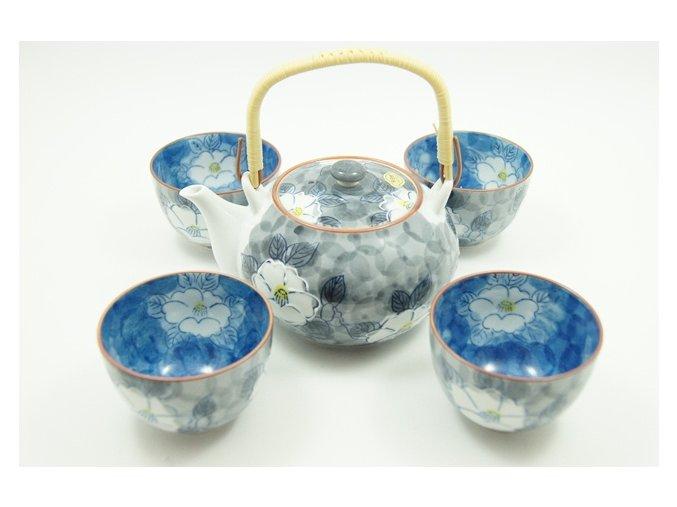 Set na čaj (NT6/IS)