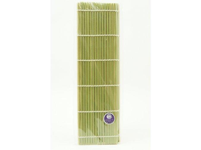 Marufuji Makisu 27 x 27 cm - bambusová podložka na sushi