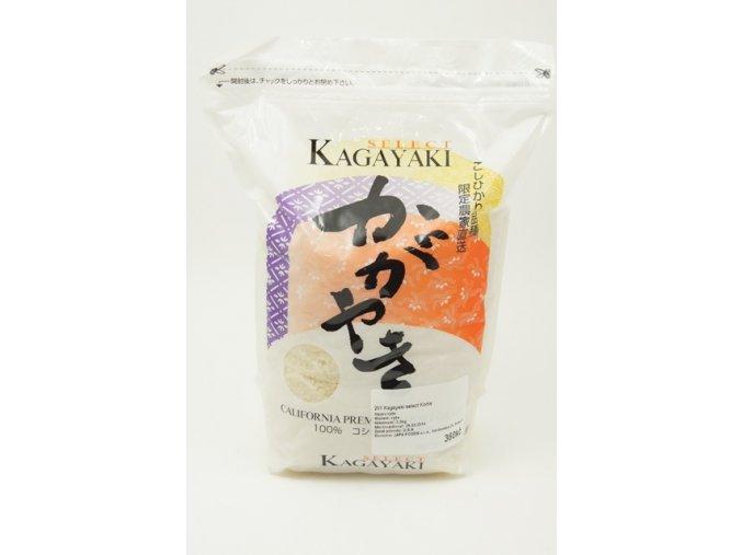 Kagayaki Select 2kg