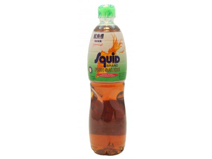 Squid Brand Fish Sauce 700ml