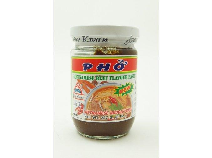 Por Kwan Pho Beef Paste 227g