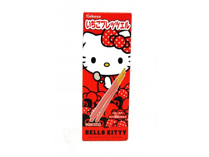 Kabaya Hello Kitty Pritz 25g