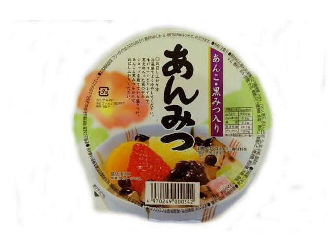 Okazaki Bussan - Anmitsu
