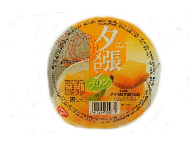Okazaki Bussan - Melon pudding