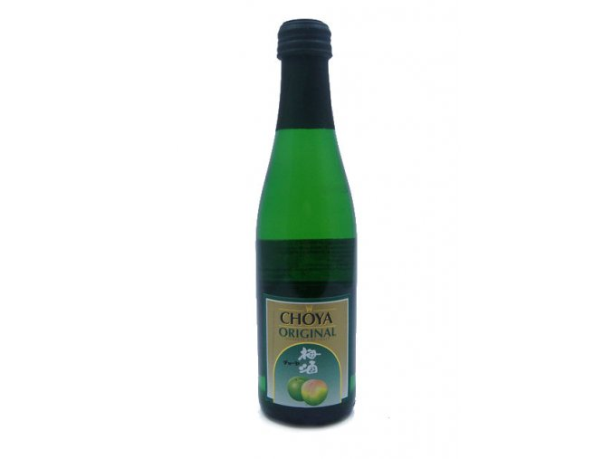 Choya Umeshu Original 250ml Alc. 10%