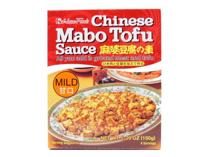 House Mabo Tofu Sauce Mild omáčka na Mabo Tofu 150g