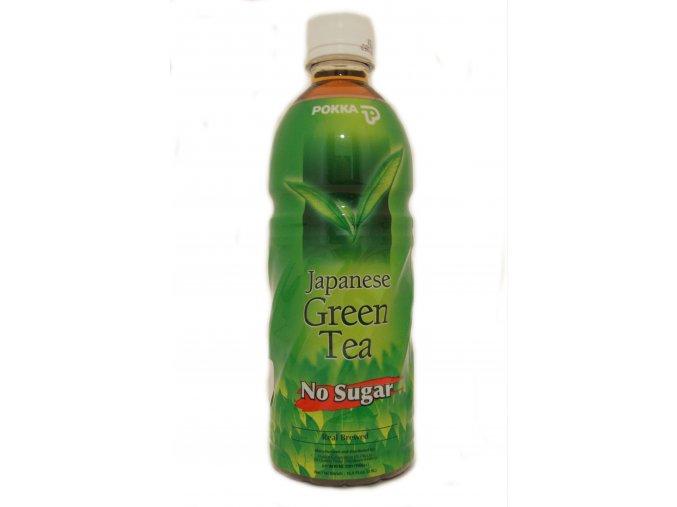 Pokka Green Tea 500ml