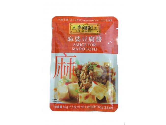 Lee Kum Kee Sauce for Ma Po Tofu 80g