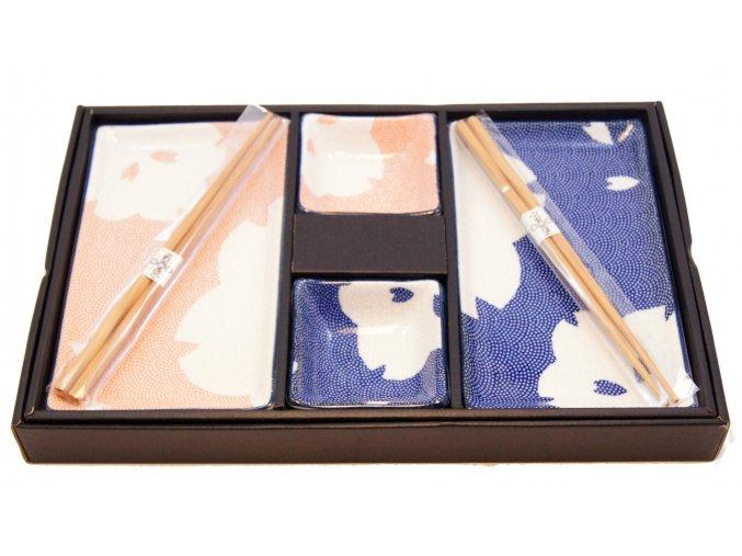 Set na sushi pro dvě osoby ( BCS-1 )
