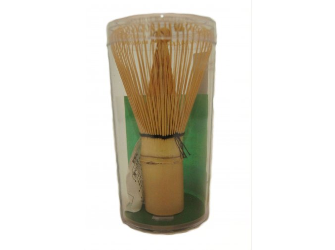 Metlička na čaj Matcha (L-1802)