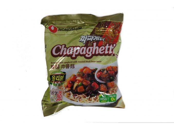 Nong Shim Chapagetti instantní polévka 140g