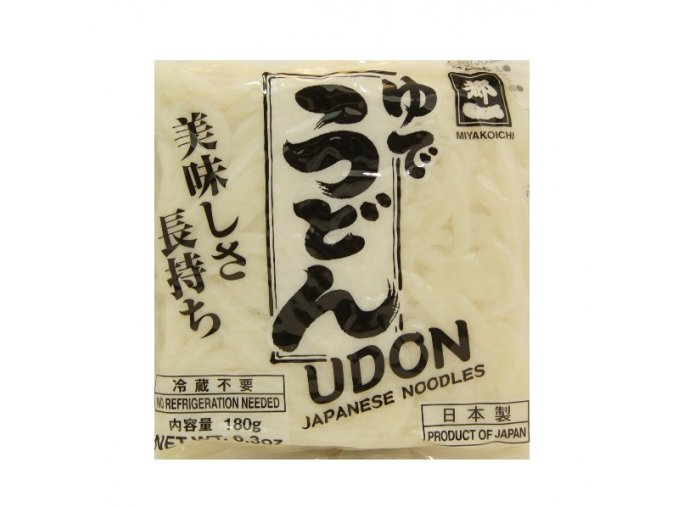 Miyakoichi Yudeudon 1p